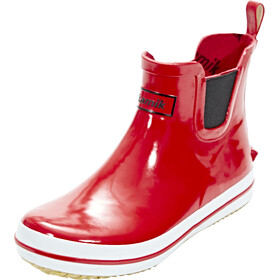 Kamik Sharonlo rubberlaarzen Dames, red